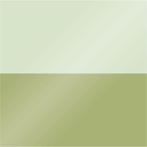 Sencha Crystal & Leaf with Green Polarized Lenses